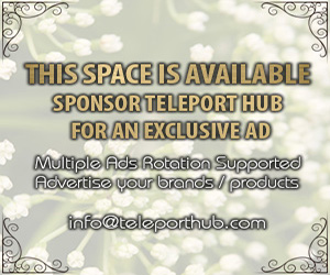Teleport Hub's AD Package