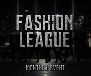 Fashion League Ad Package B Dec 1 to Dec 14 300×250