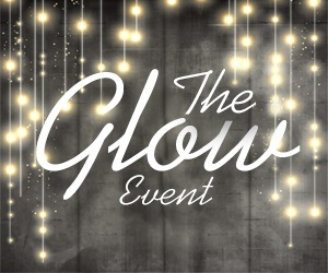 Glow Event Package B Sept 15 – Sept 29 300×250