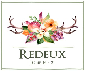 Redux Event Package A June 14 – June 21 300×250