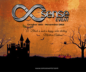 Sense Event Package A October18 – November 18 300×250 Ad
