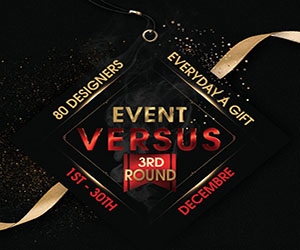 Versus Event Package A October 1 – October 15