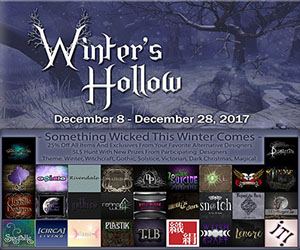 Winter Hollow BCreative 300×250 Dec 9 to Dec 23
