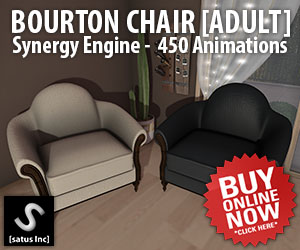 [satus Inc] Bourton Chair Adult 300×250