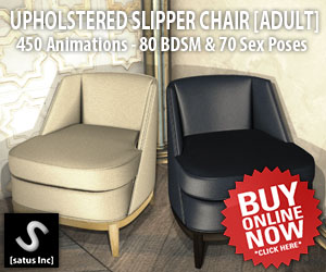 [satus Inc] Upholster Slipper Chair Adult 300×250