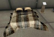 Warm - Futon Bed by Warm Animations Lisa - teleporthub.com