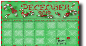 12 days of christmas hunt 2012 - teleporthub.com