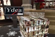 All past group gifts for women by Ydea - Teleport Hub - teleporthub.com