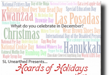 Hoards of Holidays Hunt - teleporthub.com