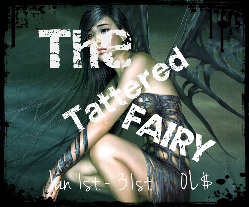 Tattered Fairy Hunt - teleporthub.com