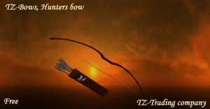 Bow Hunter 1.0 by Tashiana Ziplon - Teleport Hub - teleporthub.com