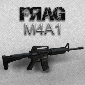 M4A1 Assault Rifle by SciLab - Teleport Hub - teleporthub.com