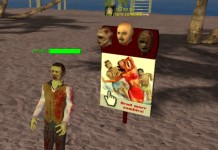 Zombie Shooting Game - Rezzer by Wizardry and Steamworks - Teleport Hub - teleporthub.com