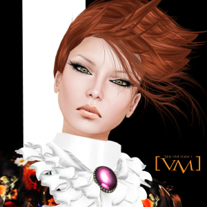 Asia Skin Valentine Day Group Gift by Vero Modero - Teleport Hub - teleporthub.com