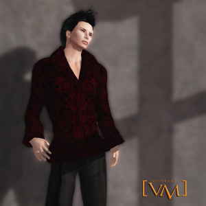 Male February Group Gift by Vero Modero - Teleport Hub - teleporthub.com