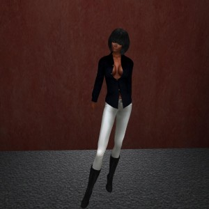 Desy Outfit Group Gift by Ydea - Teleport Hub - teleporthub.com