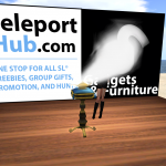 2nd Giveaway Result - Teleport Hub - teleporthub.com