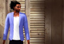 Male March 2013 Group Gift by Vero Modero - Teleport Hub - teleporthub.com