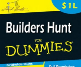 Builders Hunt For Dummies - Teleport Hub - teleporthub.com