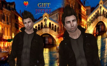 Male Full Avatar and Outfit April 2013 Group Gift by JStyle - Teleport Hub - teleporthub.com