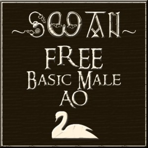 Basic Male AO by SWAN - Teleport Hub - teleporthub.com