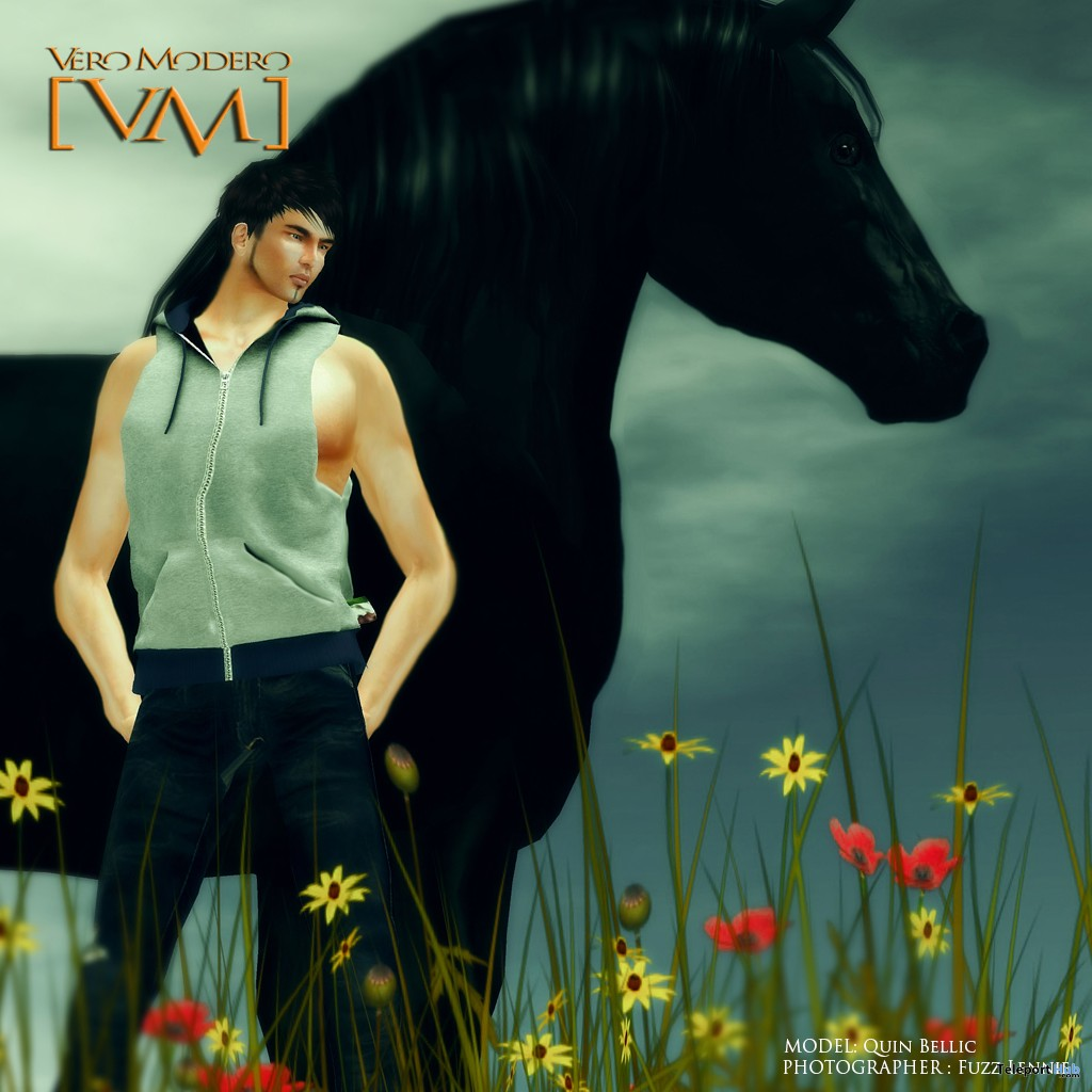 Male April 2013 Group Gift by Vero Modero - Teleport Hub - teleporthub.com