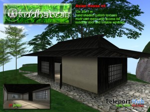 Asian House v4 by buddhabeats  - Teleport Hub - teleporthub.com
