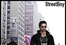 Streetboy Group Gift by Ydea - Teleport Hub - teleporthub.com