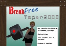 Taper2000 by BreakFree - Teleport Hub - teleporthub.com