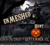 EnMeshed Into Fall Hunt - Teleport Hub - teleporthub.com