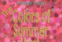 Colors of Summer Hunt - Teleport Hub - teleporthub.com