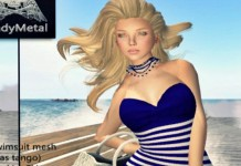 I Like Summer Swimsuit Group Gift by Candy Metal - Teleport Hub - teleporthub.com