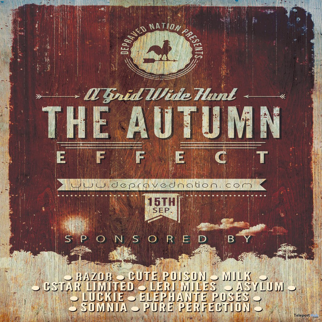 Autumn Effect 2.0 Hunt - Teleport Hub - teleporthub.com