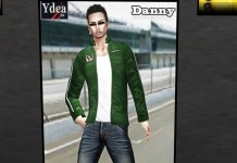 Danny Outfit Group Gift by Ydea - Teleport Hub - teleporthub.com