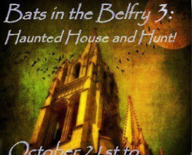 Bats in the Belfry 3 - Teleport Hub - teleporthub.com