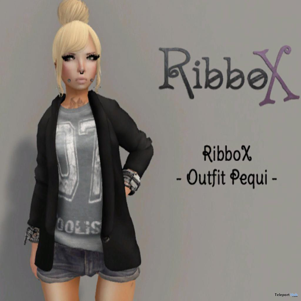 Pequi Outfit Group Gift by Ribbox - Teleport Hub - teleporthub.com