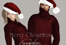 Sweater Christmas Group Gift for Men and Women by Gabriel - Teleport Hub - teleporthub.com