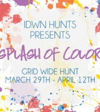 Splash Of Color Hunt - Teleport Hub - teleporthub.com
