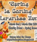 Spring Is Coming Harambee Charity Hunt - Teleport Hub - teleporthub.com