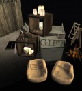 Five Furniture and Decor Group Gifts by [we're CLOSED] - Teleport Hub - teleporthub.com