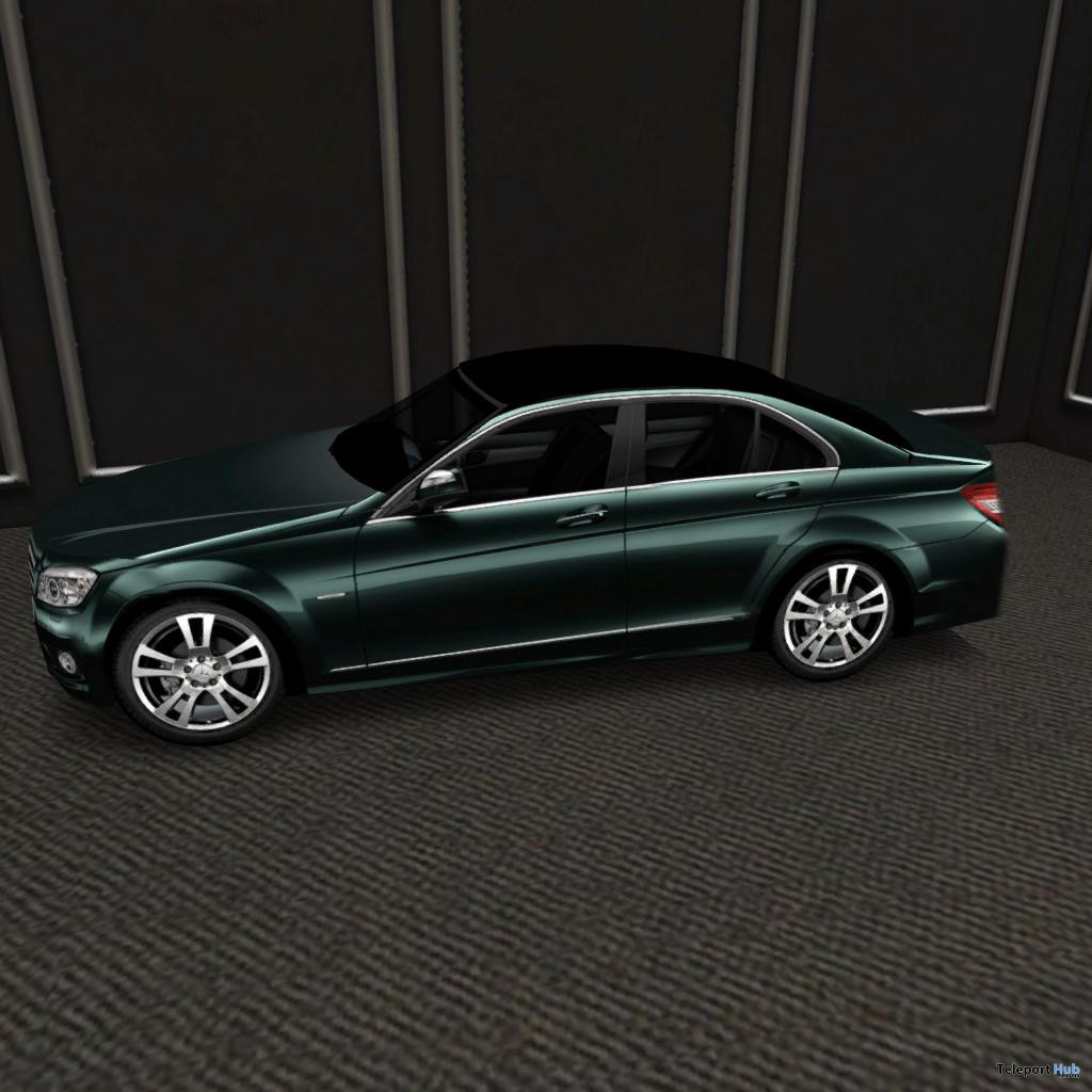 Mercedes benz c class car with color changer hud mimi for Mercedes benz gifts