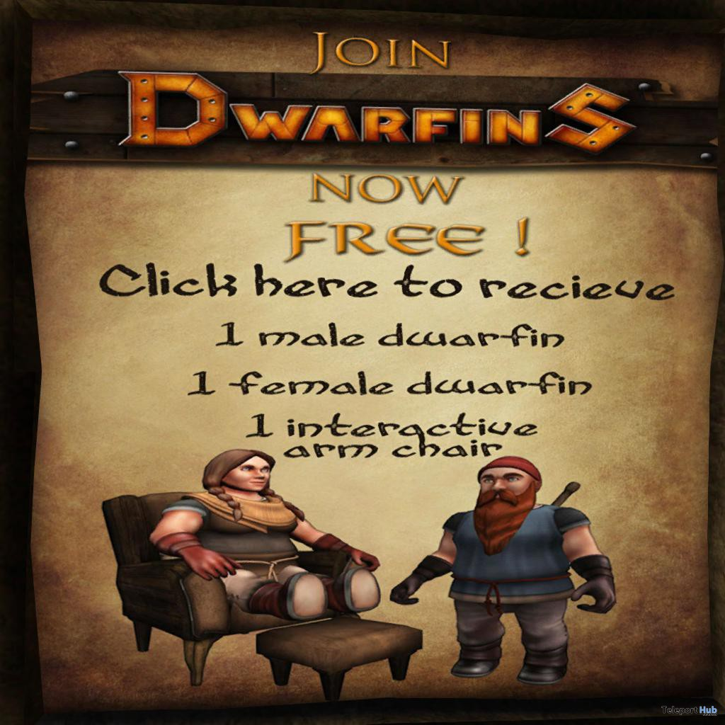 Dwarfins Package Pet/Breedable Game by Dwarfins - Teleport Hub - teleporthub.com