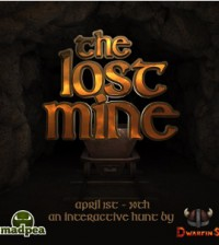 Madpea's The Lost Mine Hunt - Teleport Hub - teleporthub.com