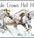Triple Crown Hat Hunt - Teleport Hub - teleporthub.com