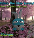 Catch The Blue Bunny! Hunt - Teleport Hub - teleporthub.com