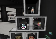 Nine Various Group Gifts by RONSEM - Teleport Hub - teleporthub.com