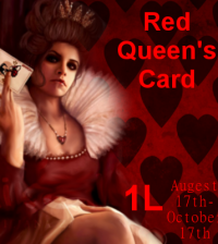 Red Queen's Card Hunt - Teleport Hub - teleporthub.com