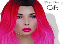 Cerise Medium Skins Limited Quantity Gift by Genesis Creations - Teleport Hub - teleporthub.com