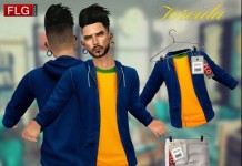 Torcida Brasil Hoodie and Shorts For Men Group Gift by FLG Store - Teleport Hub - teleporthub.com