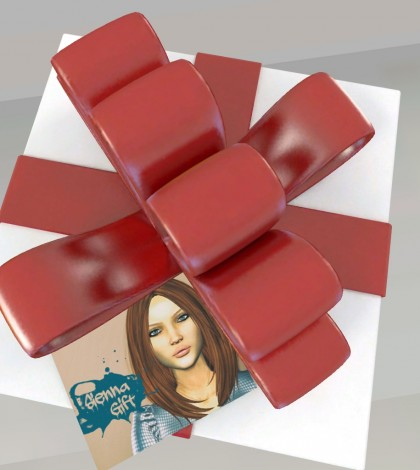 Sienna Hair Fat Pack Group Gift by LeLutKa - Teleport Hub - teleporthub.com
